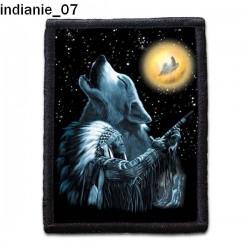 Naszywka Indianie 07