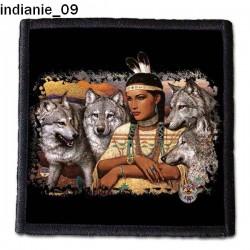 Naszywka Indianie 09