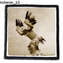 Naszywka Indianie 10
