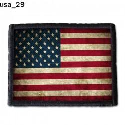 Naszywka Usa 29