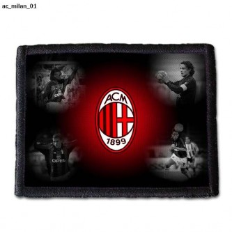 Naszywka Ac Milan 01