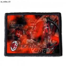 Naszywka Ac Milan 02