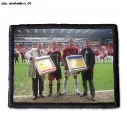 Naszywka Ajax Amsterdam 06
