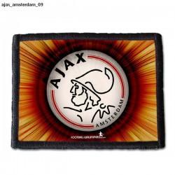 Naszywka Ajax Amsterdam 09