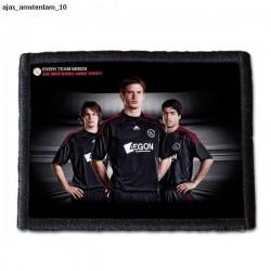 Naszywka Ajax Amsterdam 10