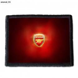 Naszywka Arsenal 01