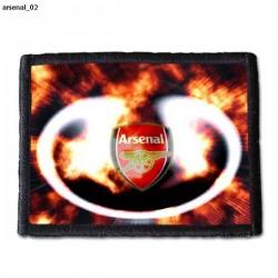 Naszywka Arsenal 02