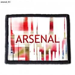 Naszywka Arsenal 03