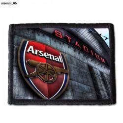 Naszywka Arsenal 05
