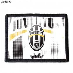 Naszywka Juventus 03