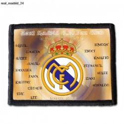 Naszywka Real Madrid 24