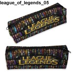 Piórnik League Of Legends 05
