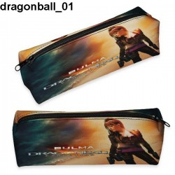 Piórnik Dragonball 01