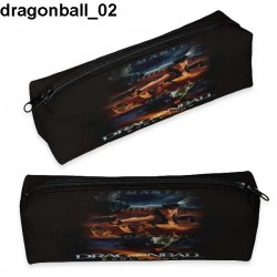 Piórnik Dragonball 02