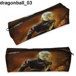 Piórnik Dragonball 03