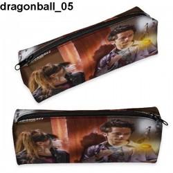 Piórnik Dragonball 05