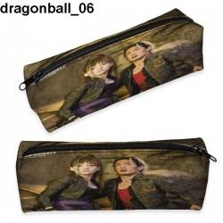 Piórnik Dragonball 06