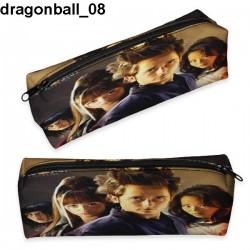 Piórnik Dragonball 08