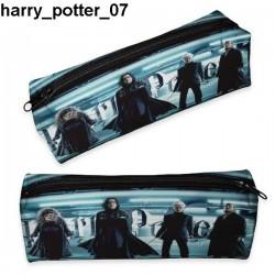 Piórnik Harry Potter 07