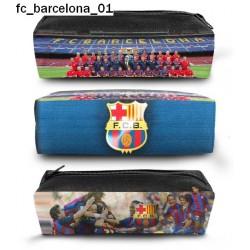 Piórnik Fc Barcelona 01