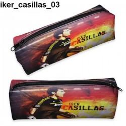 Piórnik Iker Casillas 03