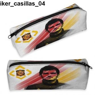 Piórnik Iker Casillas 04