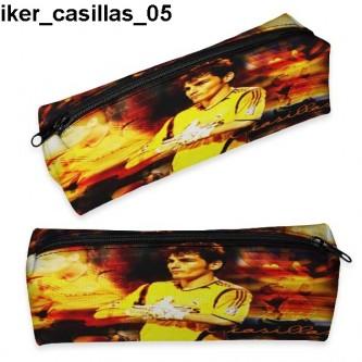 Piórnik Iker Casillas 05