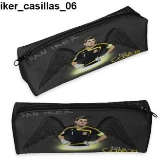 Piórnik Iker Casillas 06