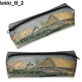 Piórnik czołg Lekki III 02