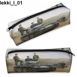 Piórnik czołg Lekki I 01