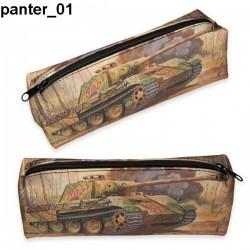 Piórnik czołg Panter 01