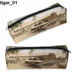 Piórnik czołg Tiger 01