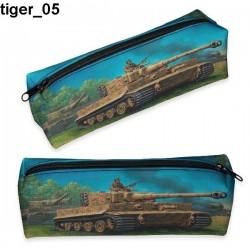 Piórnik czołg Tiger 05