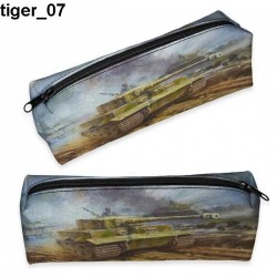 Piórnik czołg Tiger 07