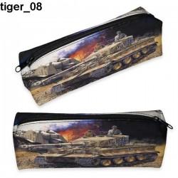 Piórnik czołg Tiger 08