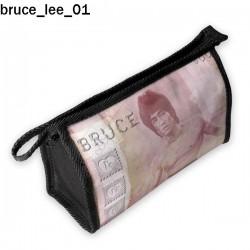 Kosmetyczka, piórnik Bruce Lee 01