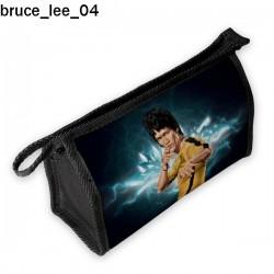 Kosmetyczka, piórnik Bruce Lee 04