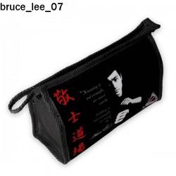 Kosmetyczka, piórnik Bruce Lee 07