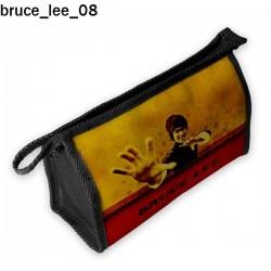 Kosmetyczka, piórnik Bruce Lee 08