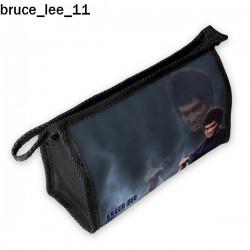 Kosmetyczka, piórnik Bruce Lee 11
