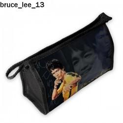 Kosmetyczka, piórnik Bruce Lee 13