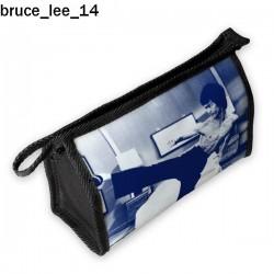Kosmetyczka, piórnik Bruce Lee 14