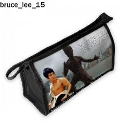 Kosmetyczka, piórnik Bruce Lee 15
