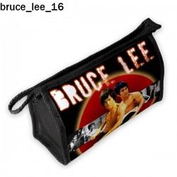 Kosmetyczka, piórnik Bruce Lee 16