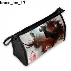 Kosmetyczka, piórnik Bruce Lee 17