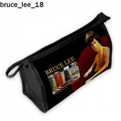 Kosmetyczka, piórnik Bruce Lee 18