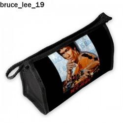 Kosmetyczka, piórnik Bruce Lee 19