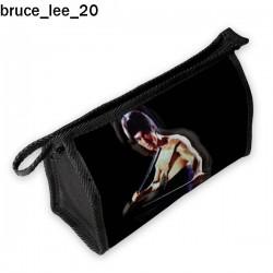 Kosmetyczka, piórnik Bruce Lee 20