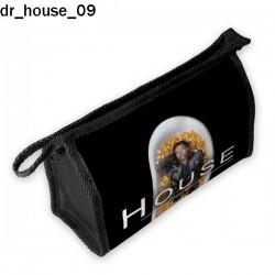 Kosmetyczka, piórnik Dr House 09