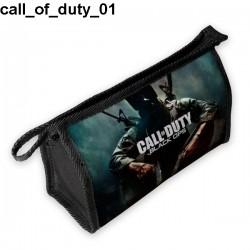 Kosmetyczka, piórnik Call Of Duty 01
